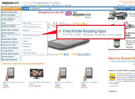 Publishing for the Amazon Kindle - Part 2 - Converting ...
