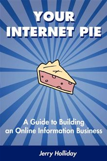 Your Internet Pie