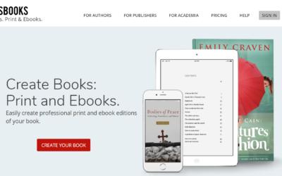 Pressbooks review