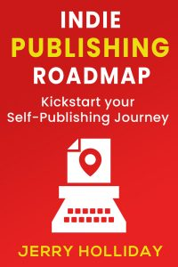 Indie Publishing Roadmap